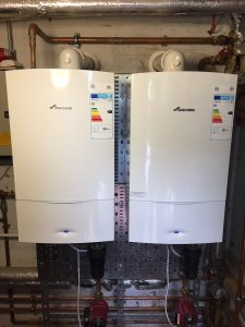 Top reasons for boiler servicing